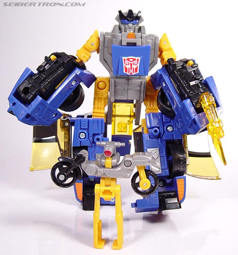 Transformers Armada Side Swipe (Stepper) (Image #36 of 36)