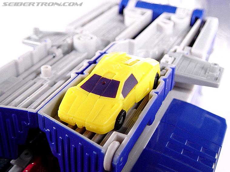 Transformers Armada Sparkplug (Prime) (Image #2 of 35)