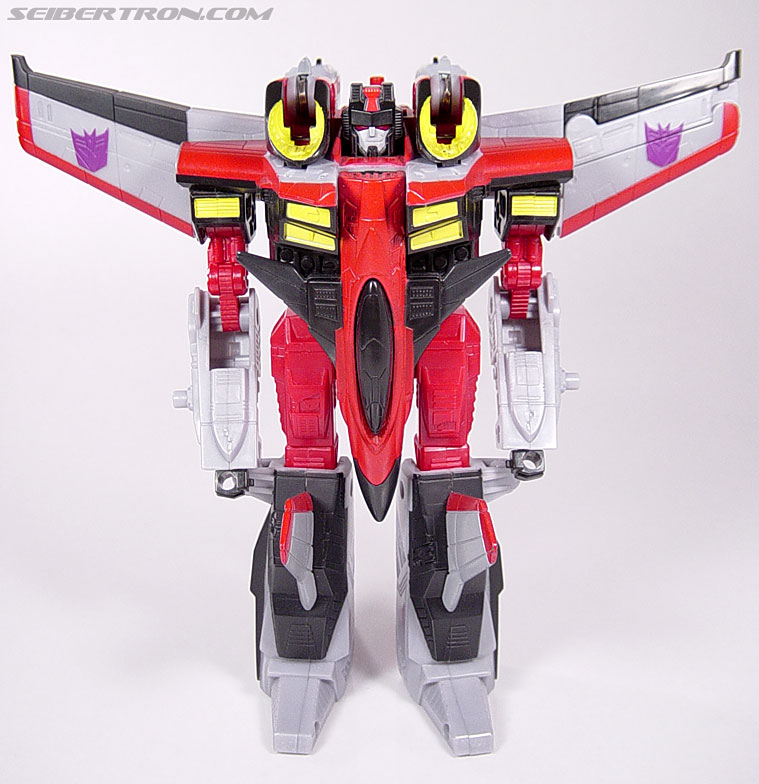 Transformers Armada Starscream (Image #65 of 109)