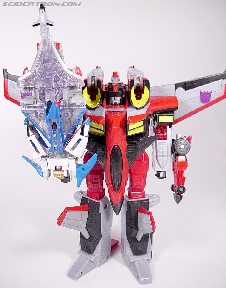 Transformers Armada Starscream (Image #101 of 109)