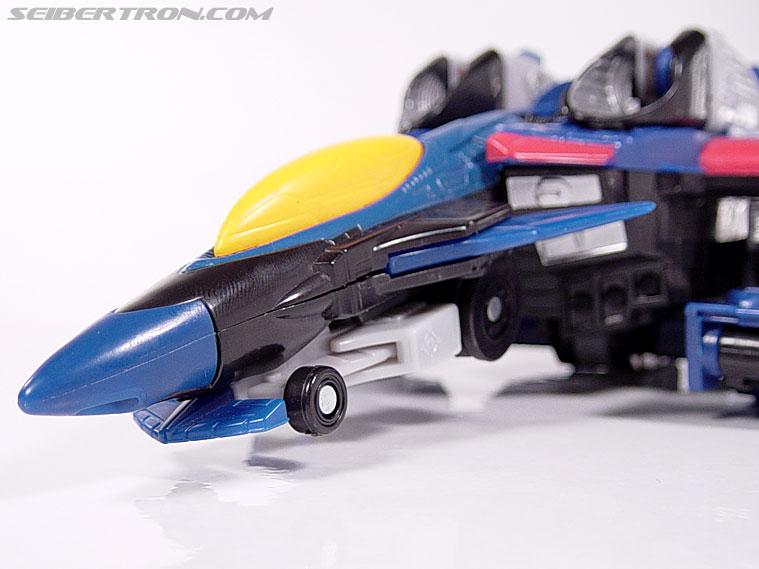 Transformers Armada Thundercracker (Starscream Super Mode) (Image #31 of 93)