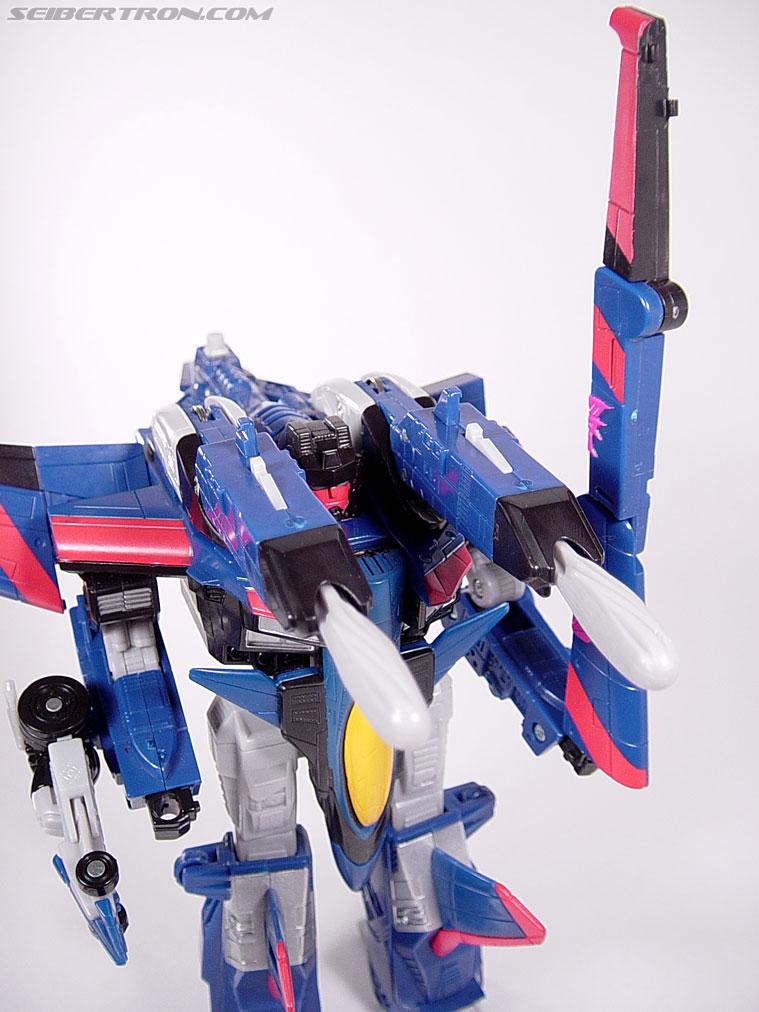 Transformers Armada Thundercracker (Starscream Super Mode) (Image #77 of 93)
