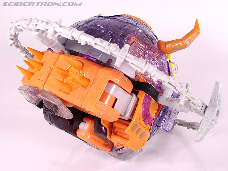Transformers Armada Unicron (Image #9 of 259)