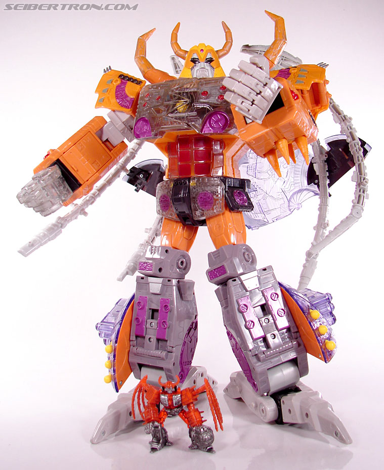 Transformers Armada Unicron (Image #148 of 259)