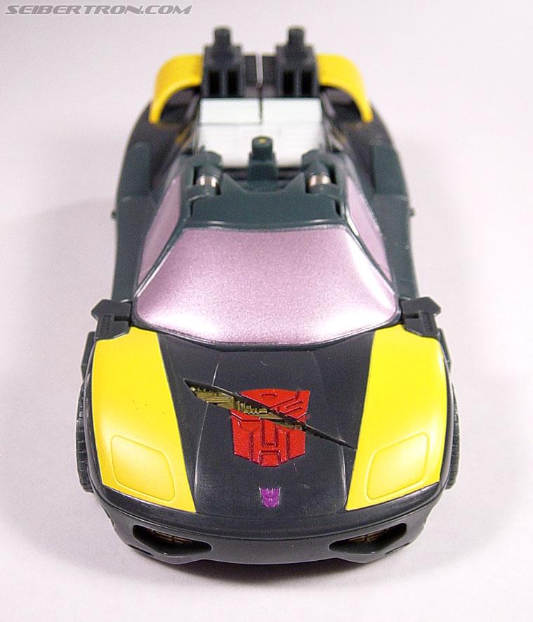 Transformers Armada Wheeljack (Rampage) (Image #2 of 63)