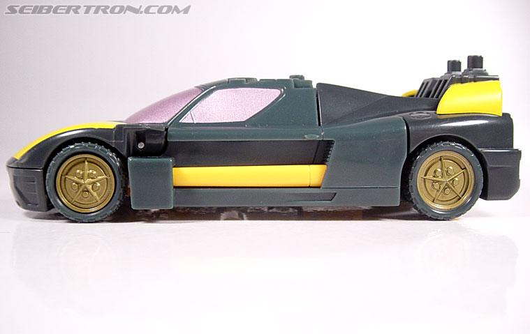 Transformers Armada Wheeljack (Rampage) (Image #11 of 63)
