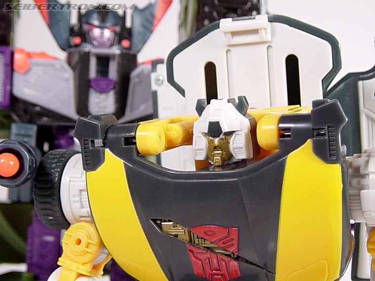 Transformers Armada Wheeljack (Rampage) (Image #62 of 63)
