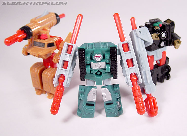Transformers Armada Wreckage (Crack) (Image #27 of 28)