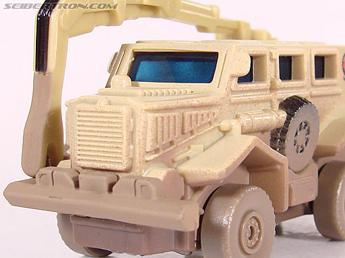 Transformers RPMs Bonecrusher gallery