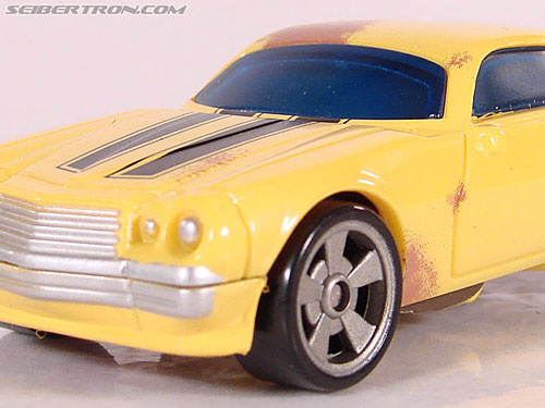 Transformers RPMs Bumblebee gallery