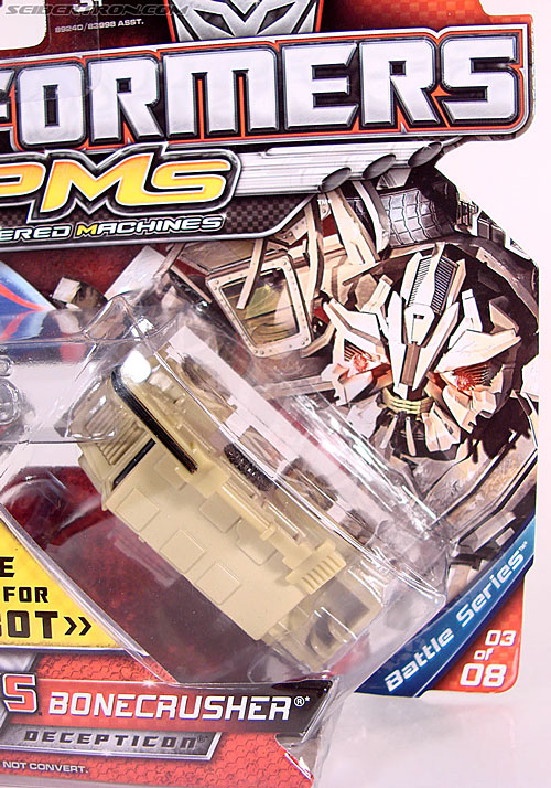 Transformers RPMs Optimus Prime (Image #3 of 37)