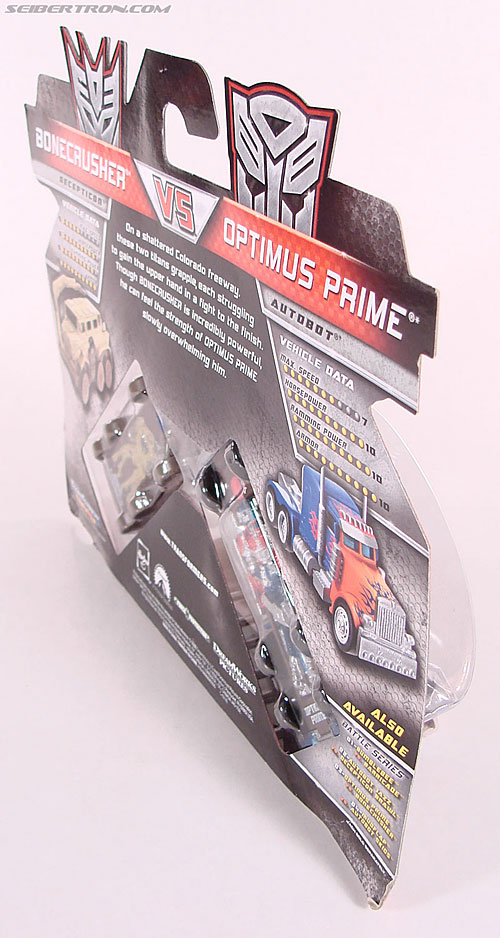 Transformers RPMs Optimus Prime (Image #5 of 37)