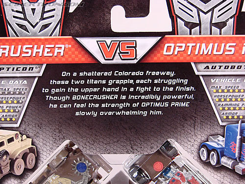 Transformers RPMs Optimus Prime (Image #7 of 37)
