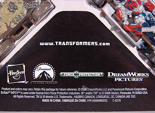 Transformers RPMs Optimus Prime (Image #10 of 37)
