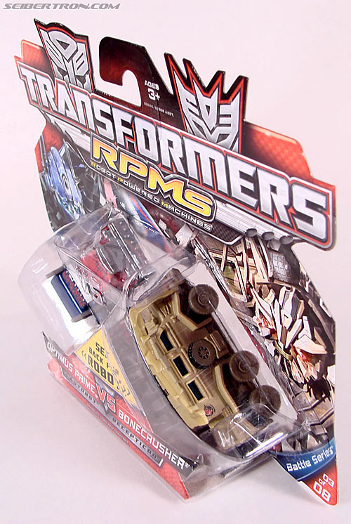 Transformers RPMs Optimus Prime (Image #12 of 37)
