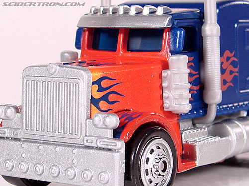 Transformers RPMs Optimus Prime gallery