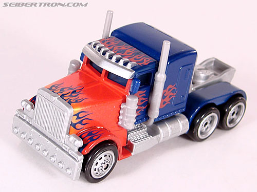 Transformers RPMs Optimus Prime (Image #25 of 37)