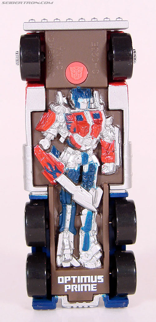 Transformers RPMs Optimus Prime (Image #27 of 37)