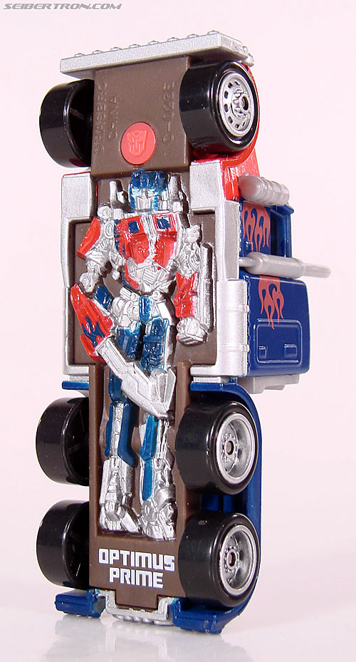 Transformers RPMs Optimus Prime (Image #29 of 37)