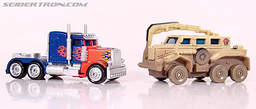 Transformers RPMs Optimus Prime (Image #32 of 37)