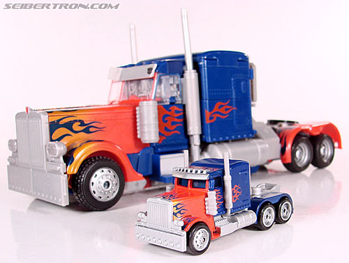 Transformers RPMs Optimus Prime (Image #33 of 37)
