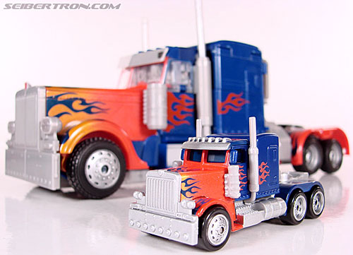 Transformers RPMs Optimus Prime (Image #34 of 37)