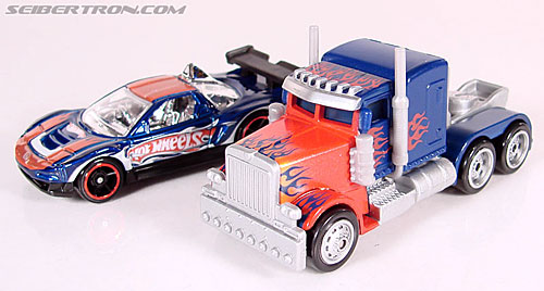Transformers RPMs Optimus Prime (Image #35 of 37)