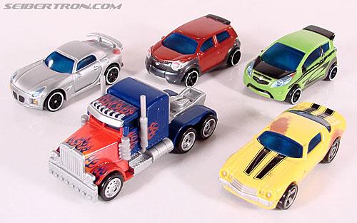 Transformers RPMs Optimus Prime (Image #36 of 37)