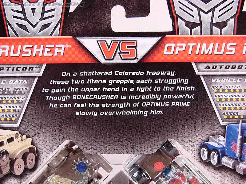 Transformers RPMs Optimus Prime (Image #7 of 37)