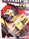Transformers RPMs Bumblebee - Image #3 of 40