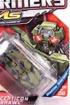 Transformers RPMs Jazz - Image #2 of 39