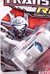 Transformers RPMs Jazz - Image #3 of 39