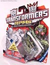 Transformers RPMs Jazz - Image #11 of 39
