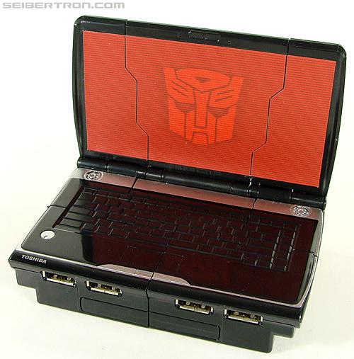 Transformers Device Label Blaster (Broad Blast) (Image #25 of 189)