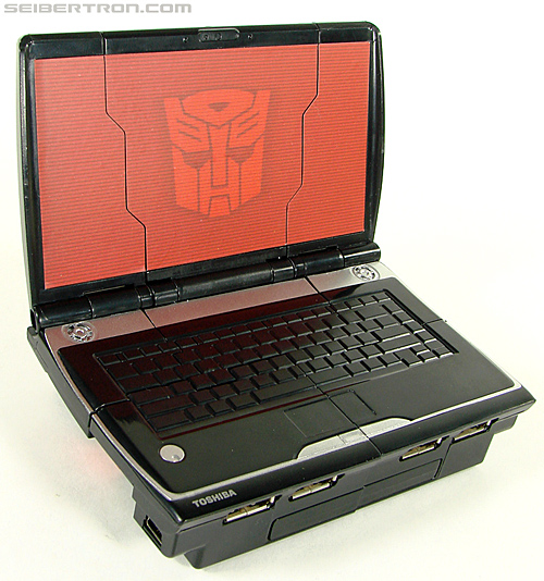 Transformers Device Label Blaster (Broad Blast) (Image #28 of 189)