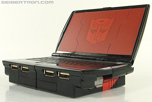 Transformers Device Label Blaster (Broad Blast) (Image #34 of 189)