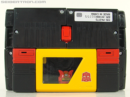 Transformers Device Label Blaster (Broad Blast) (Image #43 of 189)
