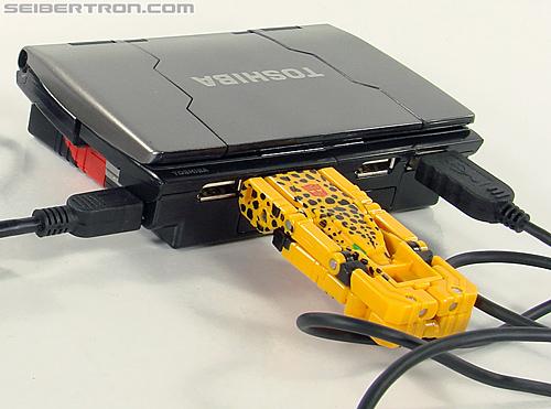 Transformers Device Label Blaster (Broad Blast) (Image #50 of 189)