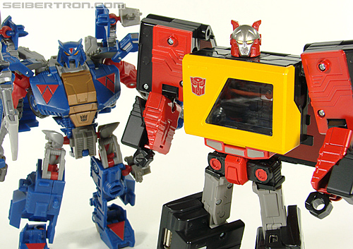 Transformers Device Label Blaster (Broad Blast) (Image #188 of 189)
