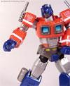 Revoltech Convoy (Revoltech) (Optimus Prime (Revoltech))  - Image #36 of 110