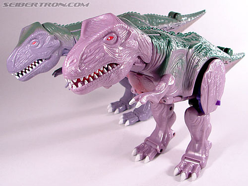 Transformers Beast Wars Reborn Megatron (Reissue) (Image #15 of 70)