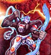Beast Wars Reborn Convoy (Optimus Primal)  (Reissue) - Image #27 of 131