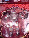 Beast Wars Reborn Convoy (Optimus Primal)  (Reissue) - Image #37 of 131