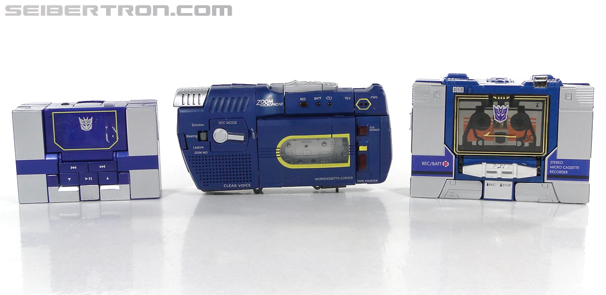 Transformers 3rd Party Products BTS-04 Sonicron (Image #49 of 193)