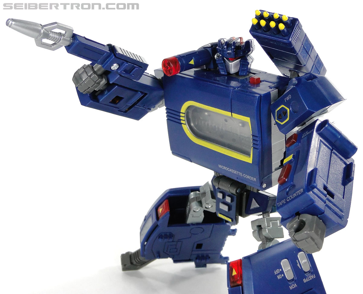 Transformers 3rd Party Products BTS-04 Sonicron (Image #192 of 193)