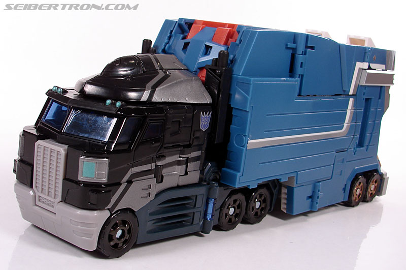 Transformers 3rd Party Products TFX-01 City Commander (Ultra Magnus) (Image #65 of 269)