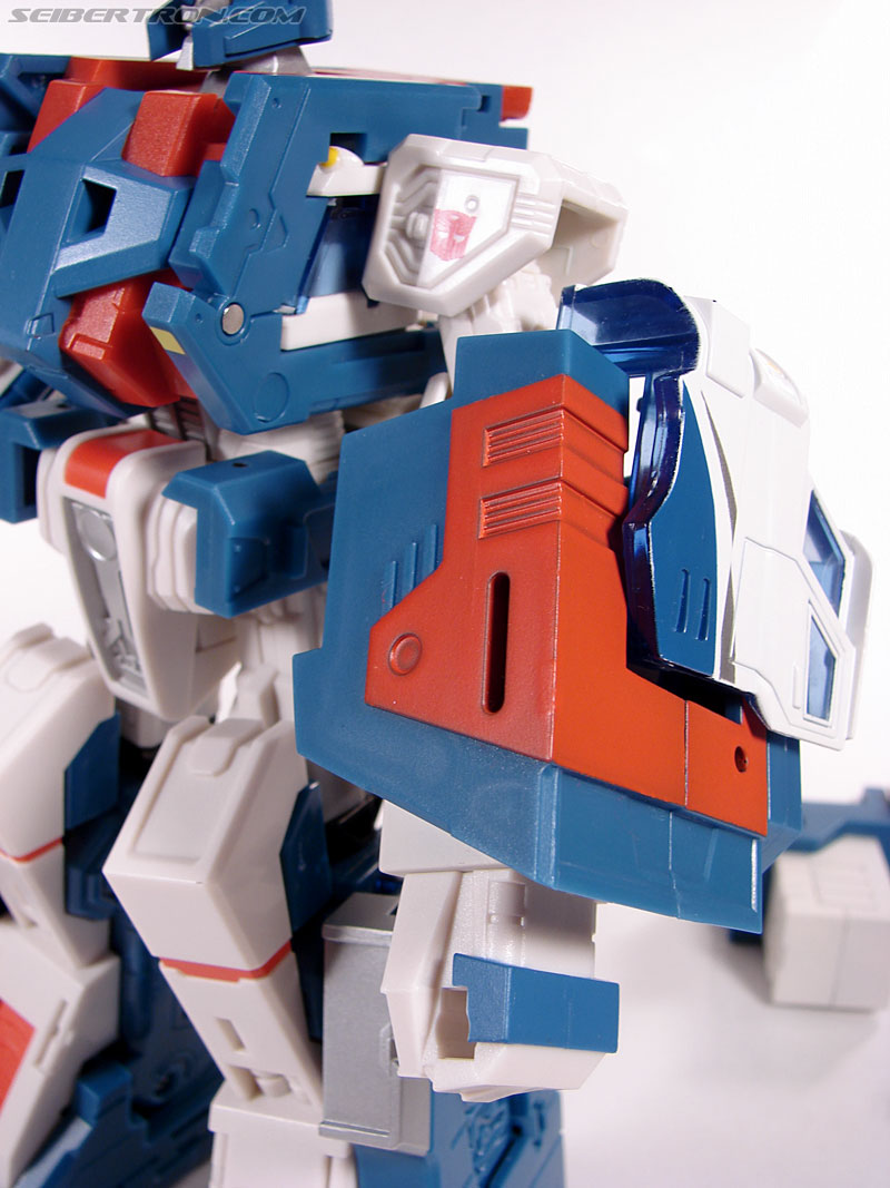 Transformers 3rd Party Products TFX-01 City Commander (Ultra Magnus) (Image #121 of 269)