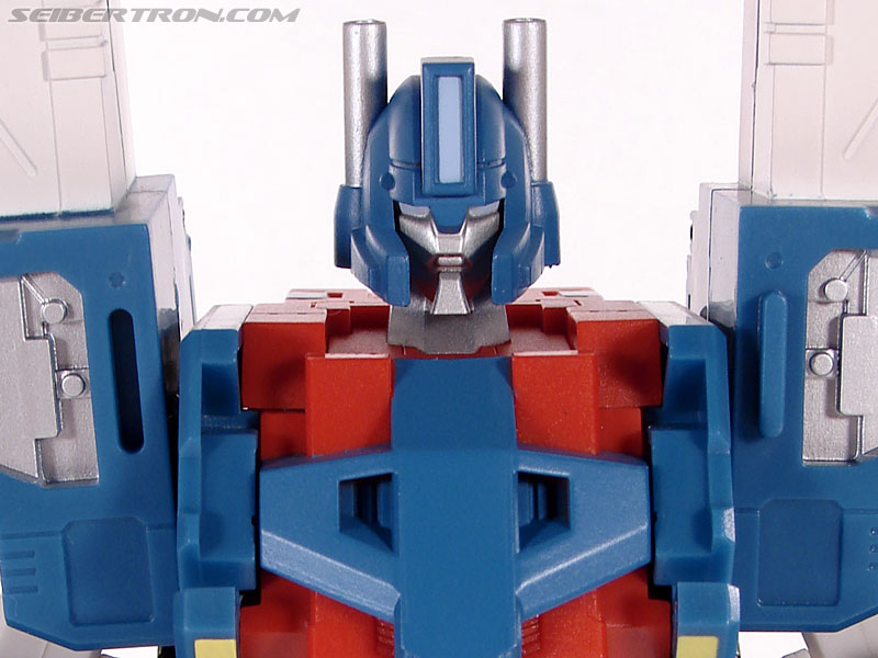Transformers 3rd Party Products TFX-01 City Commander (Ultra Magnus) (Image #131 of 269)