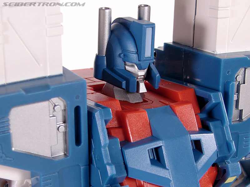 Transformers 3rd Party Products TFX-01 City Commander (Ultra Magnus) (Image #133 of 269)