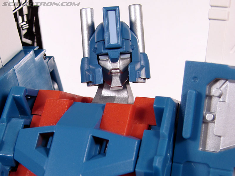Transformers 3rd Party Products TFX-01 City Commander (Ultra Magnus) (Image #175 of 269)